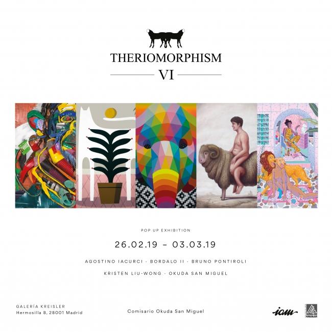Theriomorphism VI