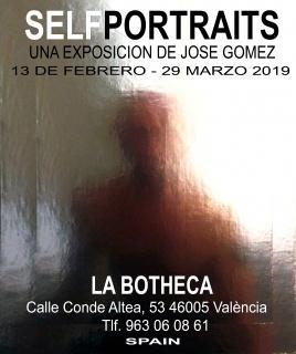 La Botheca, SELFPORTAIST