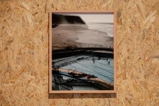 """Abel Jaramillo, """"Essay for a missing script. The need to have walls"""" (2019). Vídeo instal·lació. Imatges de INJUVE — Cortesía de Art Palma Contemporani"""