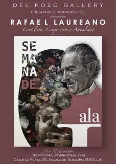 Workshop Rafael Laureano