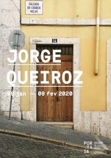 Jorge Queiroz — Cortesía de Porta 14