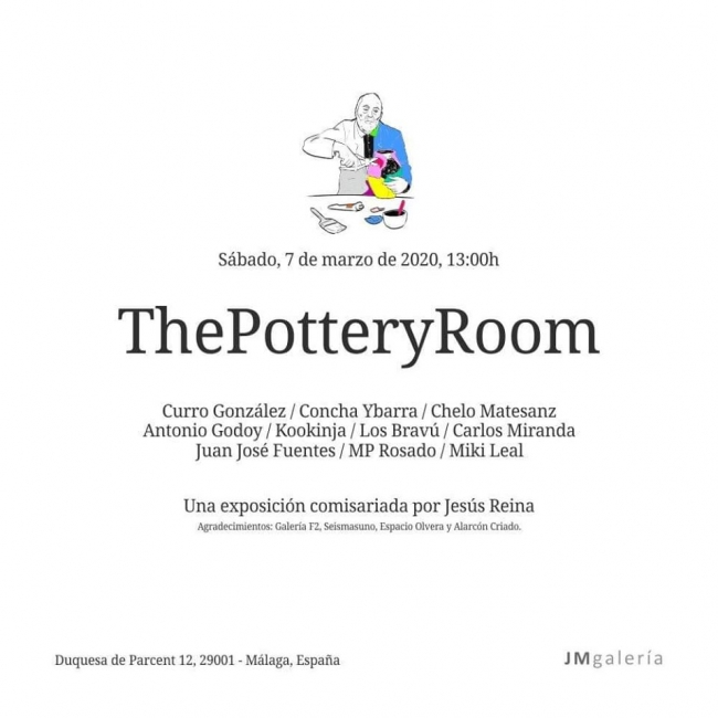 ThePotteryRoom