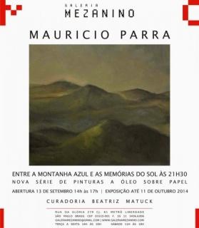 Mauricio Parra