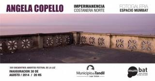 Angela Copello, Impermanencias - Costanera norte