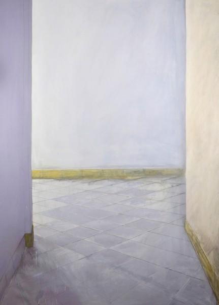 Jose Manuel Mesias, The Room Before Heaven, 2010
