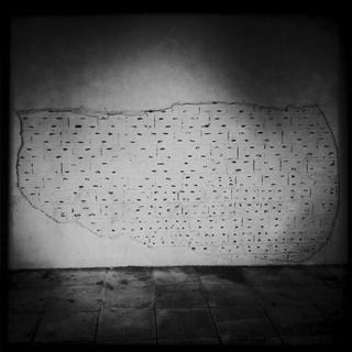 Sergio de Luz, United States of the Brick. Madrid, 2010