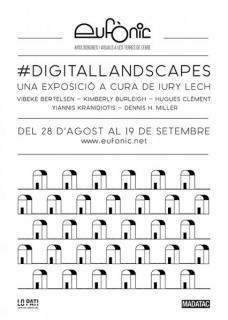 #digitallandscapes