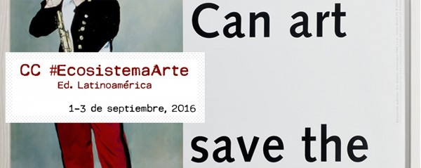 #EcosistemaArte, Edición Latinoamérica