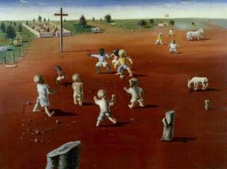 Coleccion Fadel Portinari - Futebol.1935