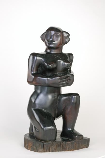 Sumer i el paradigma modern, Barbara Hepworth, 1932 – Cortesía de la Fundación BBVA
