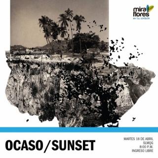 Ocaso/Sunset