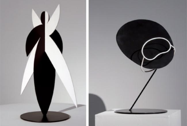 Swing XXI, 1994 // Billie Holiday, 1994 @ Col·lecció Andreu Alfaro  – Cortesía de Contemporánea