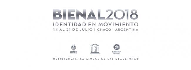 BIENAL DEL CHACO 2018