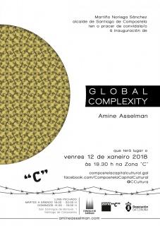 Amine Asselman. Global Complexity