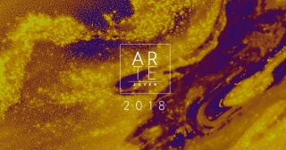 Premio Arte Joven 2018