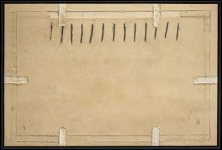 Antoni Tàpies — Cortesía de la galería Mayoral
