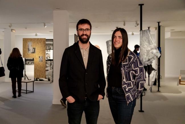 Curso de comisariado en arte contemporáneo