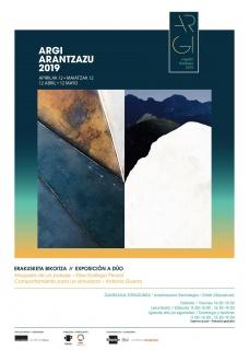 Argi Arantzazu 2019