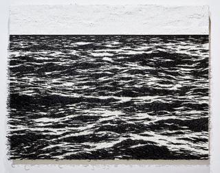 YOAN CAPOTE 'Isla (persistencia)' 2020. Photo: Nestor Kim — Cortesia de Galleria Continua