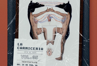 La Carnicería Vol. V: Arte al peso