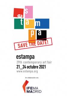 Estampa - 29ª Feria de Arte Contemporáneo