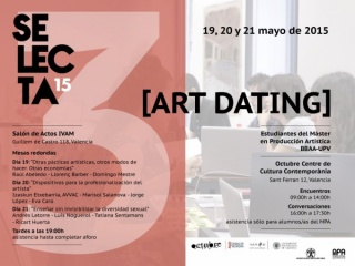 Art Dating 3