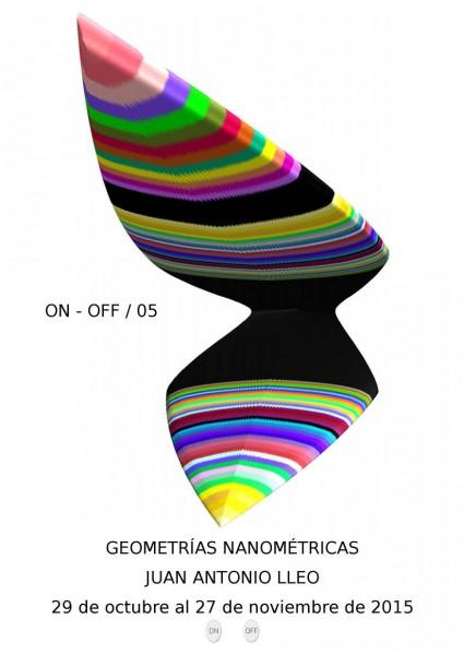 Geometrías Nanométricas