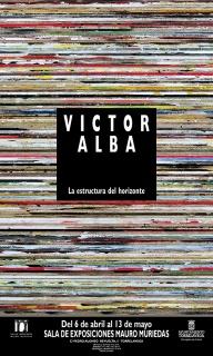 Víctor Alba. La estructura del horizonte