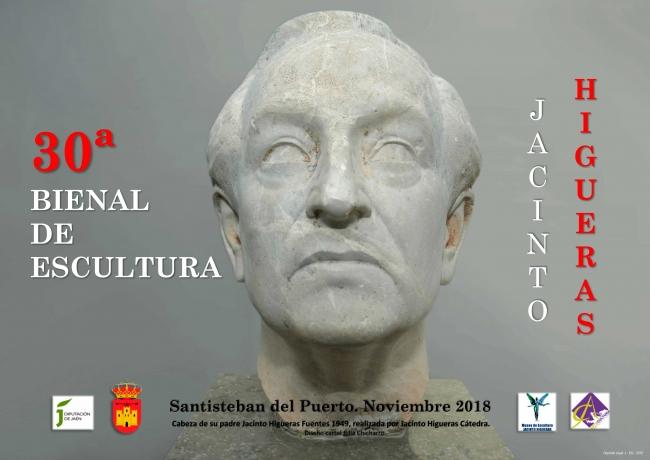 30ª Bienal de Escultura Jacinto Higueras