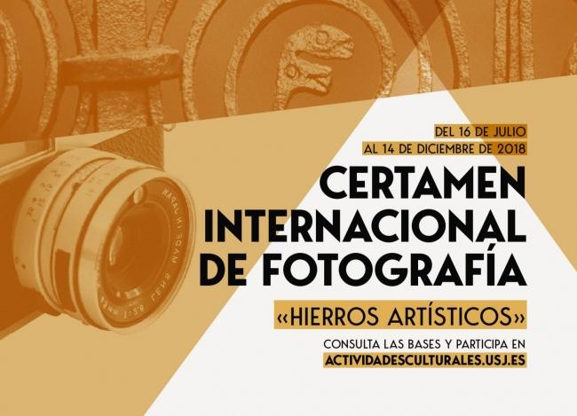 Información «Hierros Artísticos» I