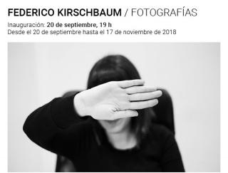 Fotografías. Imagen cortesía Galería Jorge Mara - La Ruche