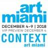 Logotipo. Cortesía de CONTEXT Art Miami