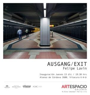 AUSGANG/EXIT