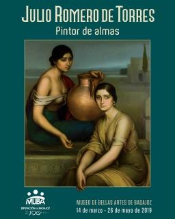 Julio Romero de Torres. Pintor de almas