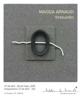 Irresuelto de Magda Arnaud