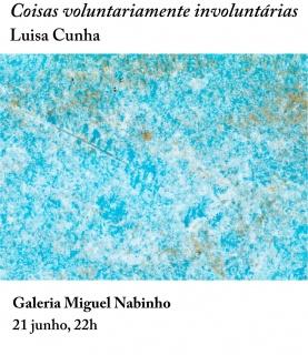 Cortesía Galeria Miguel Nabinho