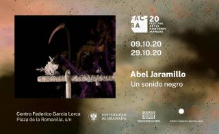 Abel Jaramillo. Un sonido negro