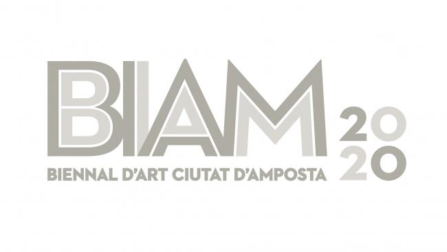 BIAM - Biennal d'Art Ciutat d'Amposta 2020
