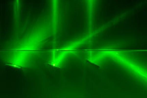 Hallazgos de luz