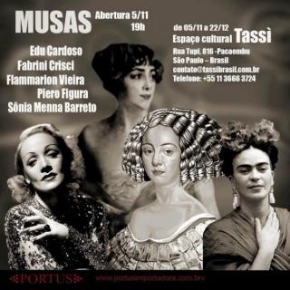 MUSAS na Tassi Cultural