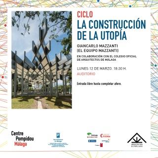 La construcción de la Utopía