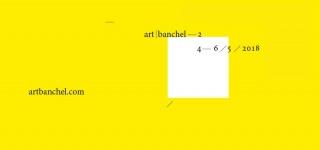 Art|Banchel 2018
