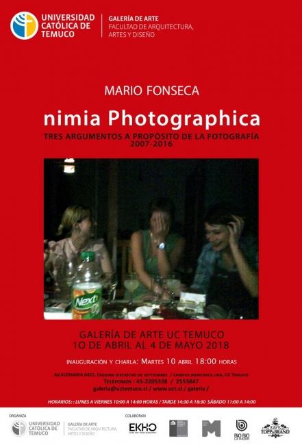 NIMIA PHOTOGRAPHICA