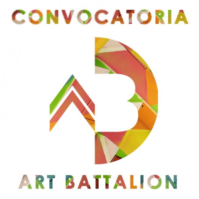 Conocatoria Art Battalion