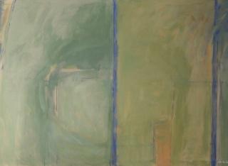 Albert Ràfols Casamada — Cortesía de la galería Artelandia