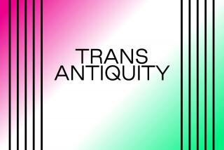 Transantiquity — Cortesía de la Galeria Municipal do Porto