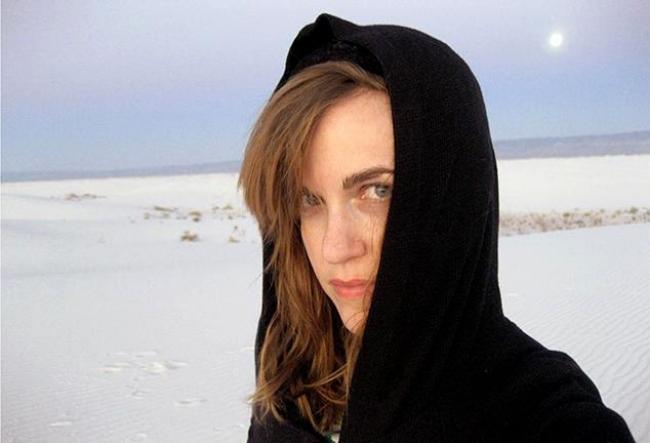 Angela Deane — Cortesía de la galería Échale Guindas