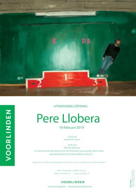 Pere Llobera