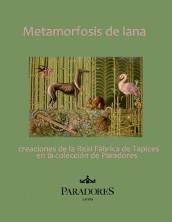 Metamorfosis de la lana