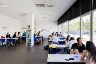 Cortesía del Istituto Italiano di Cultura - Madrid